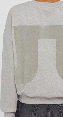 J.Lindeberg Sweatshirt 'Thea JL Sweat' in Grijs
