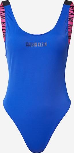 Calvin Klein Swimwear Plavky - modrá, Produkt