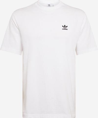 ADIDAS ORIGINALS T- Shirt in weiß, Produktansicht