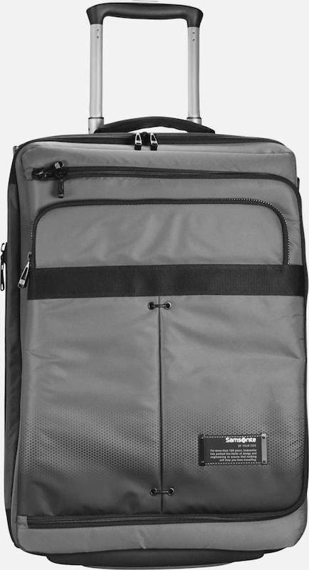 2-roll Cityvibe Samsonite Travel Bag 55 Cm Laptop Compartment
