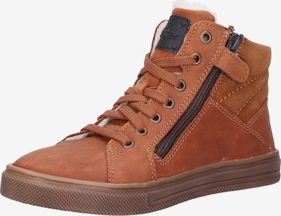 RICHTER Sneaker in braun, Produktansicht
