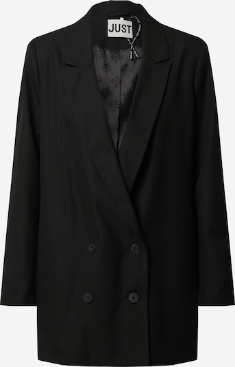 JUST FEMALE Blazer 'Watson' in schwarz, Produktansicht