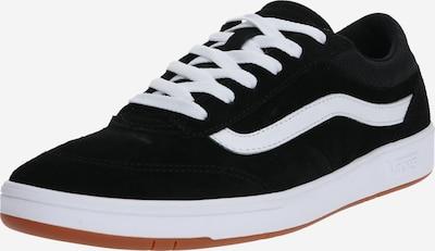 VANS Sneaker 'UA Cruze CC' in schwarz / weiß, Produktansicht