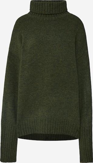 EDITED Sweter 'Lou' w kolorze jodłam: Widok z przodu