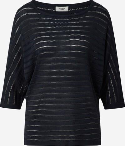 JACQUELINE de YONG Pullover in nachtblau, Produktansicht