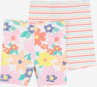 Carter's Pantalon en mélange de couleurs, Vue avec produit