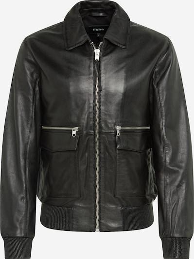 tigha Tussenjas in de kleur Zwart, Productweergave