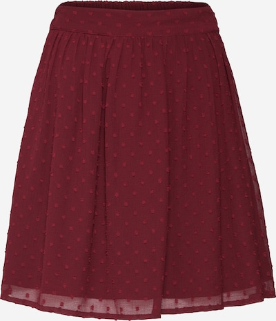 ABOUT YOU Skirt in bordeaux, Item view