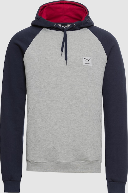 Iriedaily Sweatshirt 'Rugged Hoody'