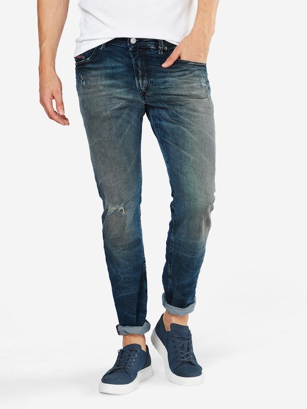 DIESEL 'Thommer' Jeans Skinny Fit 845F