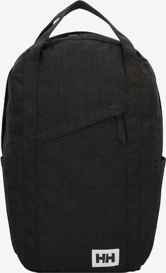 HELLY HANSEN Rucksack 'Oslo' in schwarz, Produktansicht