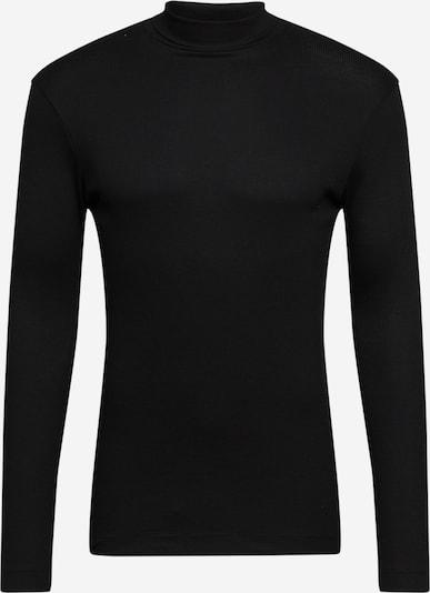 Marškinėliai 'MIGUEL' iš DRYKORN , spalva - juoda, Prekių apžvalga