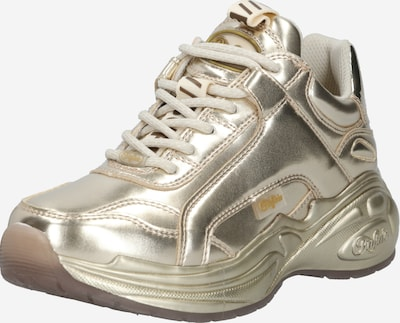 BUFFALO Sneaker in gold, Produktansicht