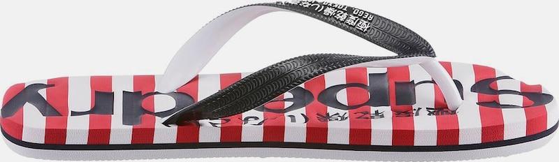 Haltbare Mode Schuhe billige Schuhe Superdry | Zehentrenner Schuhe Mode Gut getragene Schuhe 4d9463