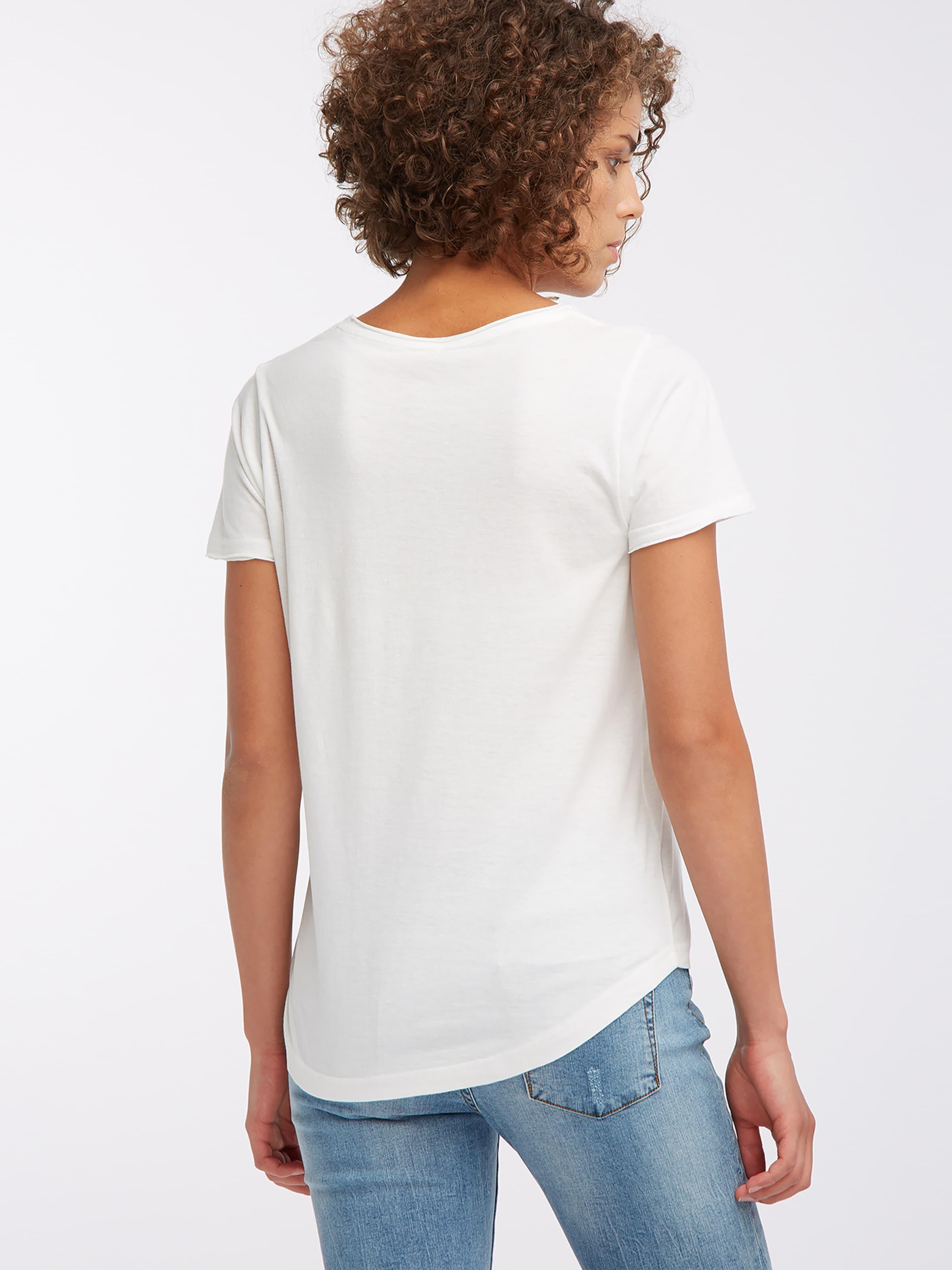 T Fashion shirt Nyc Broadway 'orah' En RoséBlanc 3c5lF1JuTK