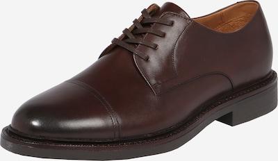 sötét barna POLO RALPH LAUREN Fűzős cipő 'ASHER', Termék nézet