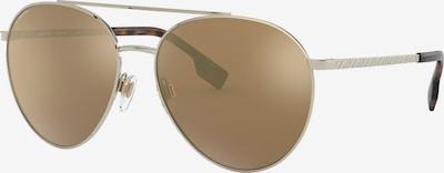 BURBERRY Slnečné okuliare - zlatá, Produkt