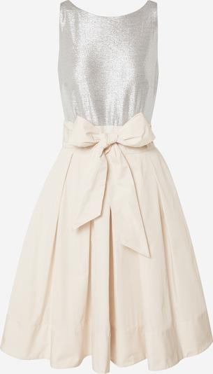 Lauren Ralph Lauren Koktejlové šaty 'YUKO' - champagne / stříbrně šedá, Produkt