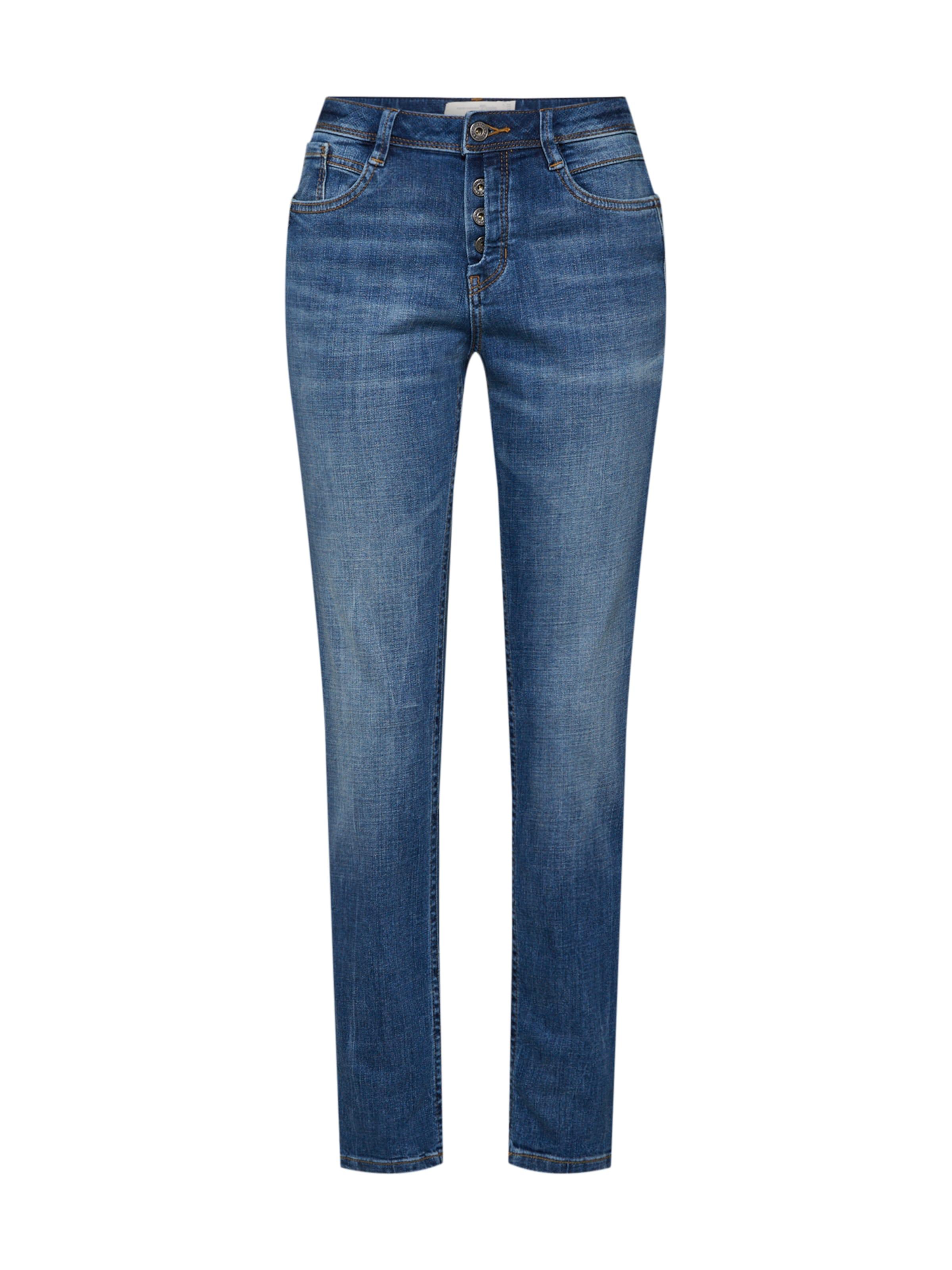 Tailor 'lynn' Blue Tom Denim In Jeans BedCxo