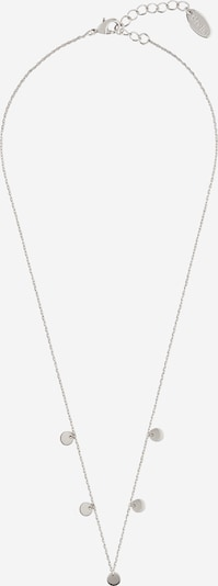 Orelia Kette 'Neckwear' in silber, Produktansicht