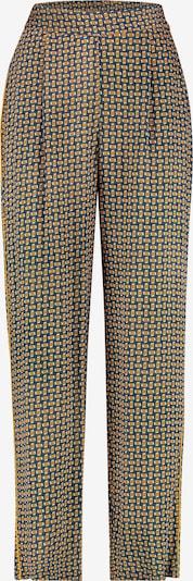 Loom&Lace Hose in blau / grün / orange, Produktansicht