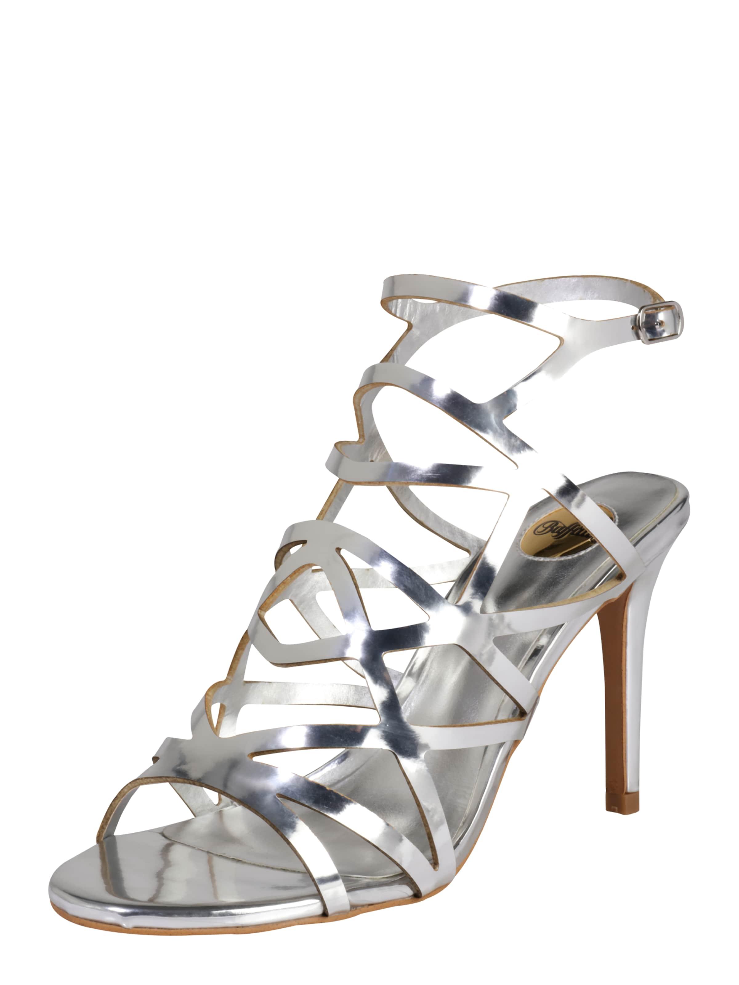 BUFFALO Stilettos Verschleißfeste billige Schuhe Hohe Qualität