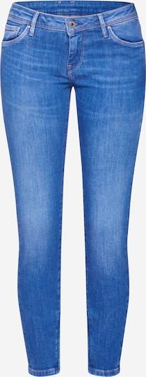 Pepe Jeans Jeans 'Cher' in blue denim, Produktansicht