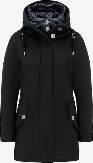 Usha Parka '3 in 1' in schwarz, Produktansicht