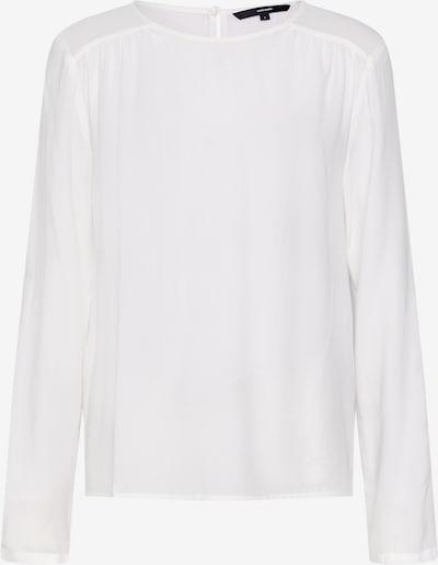 Bluză 'FABIA' VERO MODA pe alb, Vizualizare produs
