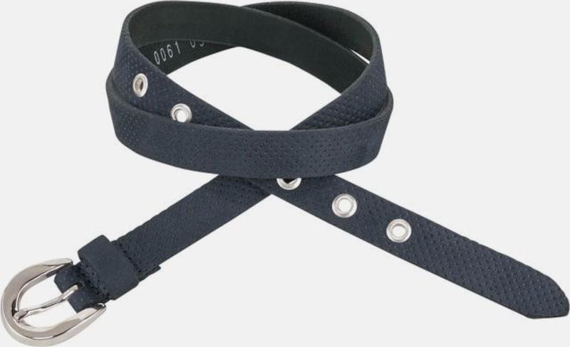 Tom Tailor Denim Leather Belt