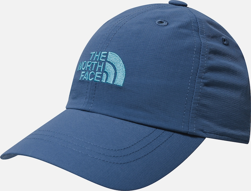 THE NORTH FACE Cap 'Horizon' in blau / hellblau, Produktansicht