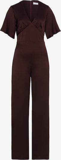 IVY & OAK Jumpsuit in de kleur Bordeaux, Productweergave