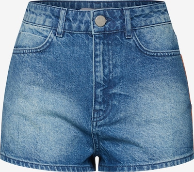 ABOUT YOU Jeansshorts 'Caja' in blue denim, Produktansicht