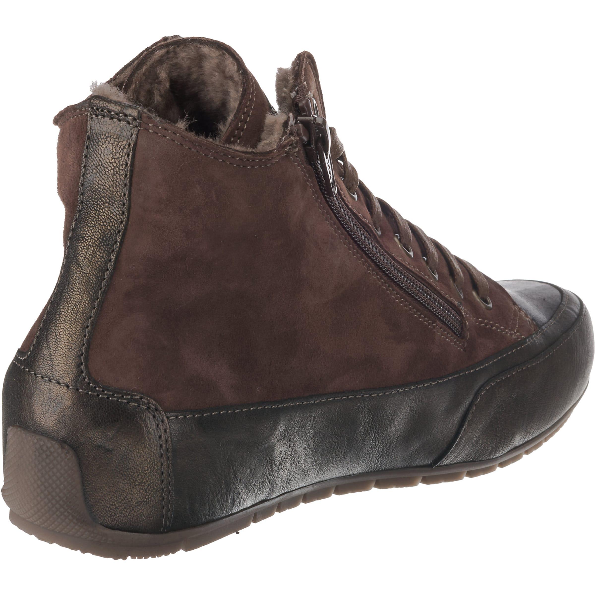Cooper SchokoDunkelbraun Sneakers In Sneakers Cooper Candice Candice XZklwOPiuT