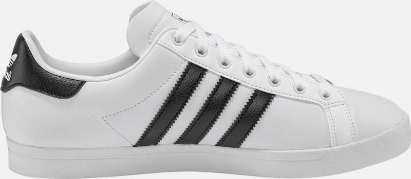 ADIDAS ORIGINALS Court Star Sportmode Sneakers Schuhe in