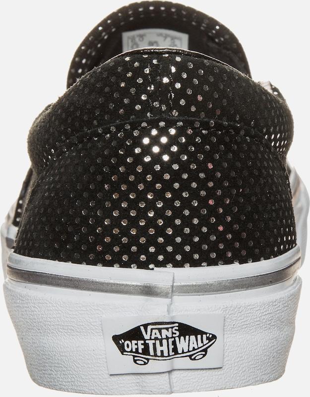 VANS Slip-On  Classic Metallic Dots