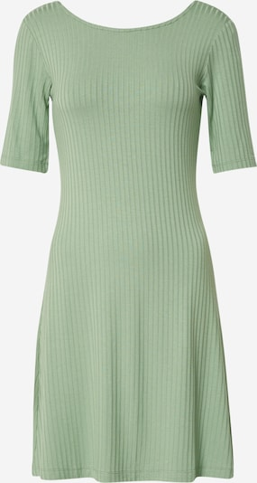 EDITED Kjole 'Leany' i grøn, Produktvisning