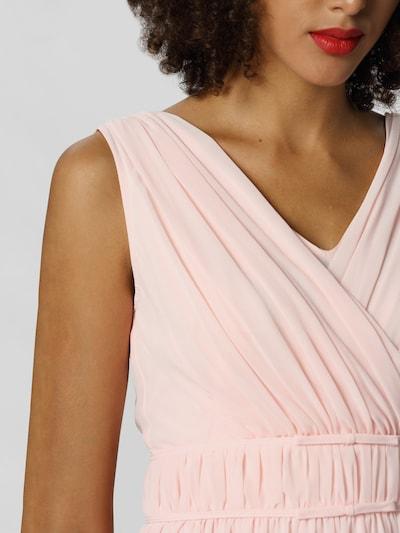 APART Večerna obleka | puder barva, Prikaz izdelka