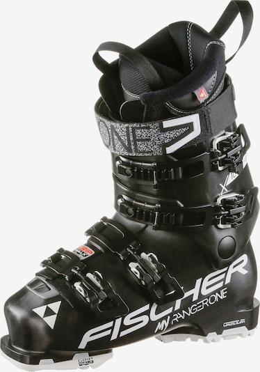 FISCHER Skischuhe 'My Ranger One 100X' in schwarz, Produktansicht
