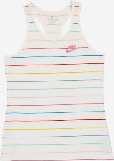 Nike Sportswear Topiņš jauktu krāsu / balts, Preces skats