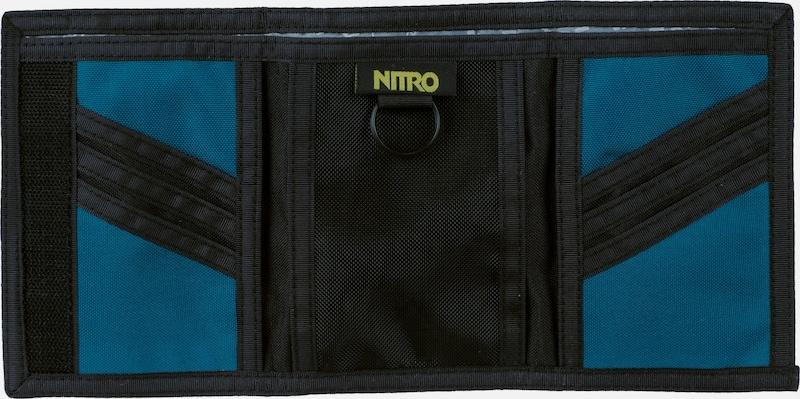 NITRO Geldbeutel 'Snowboards Wallet'