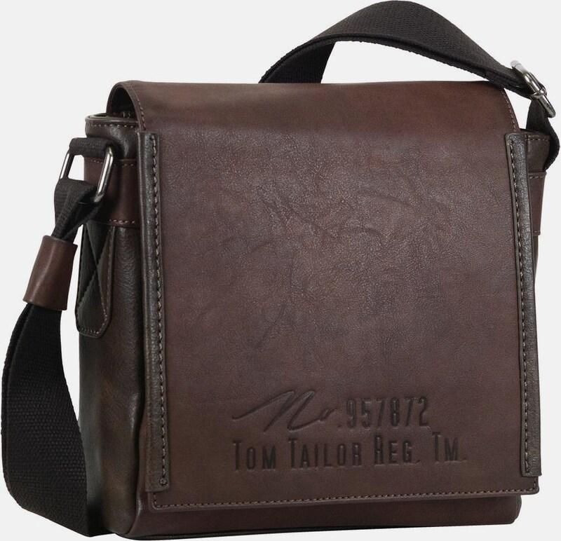 Tom Tailor Shoulder Bag Kenny