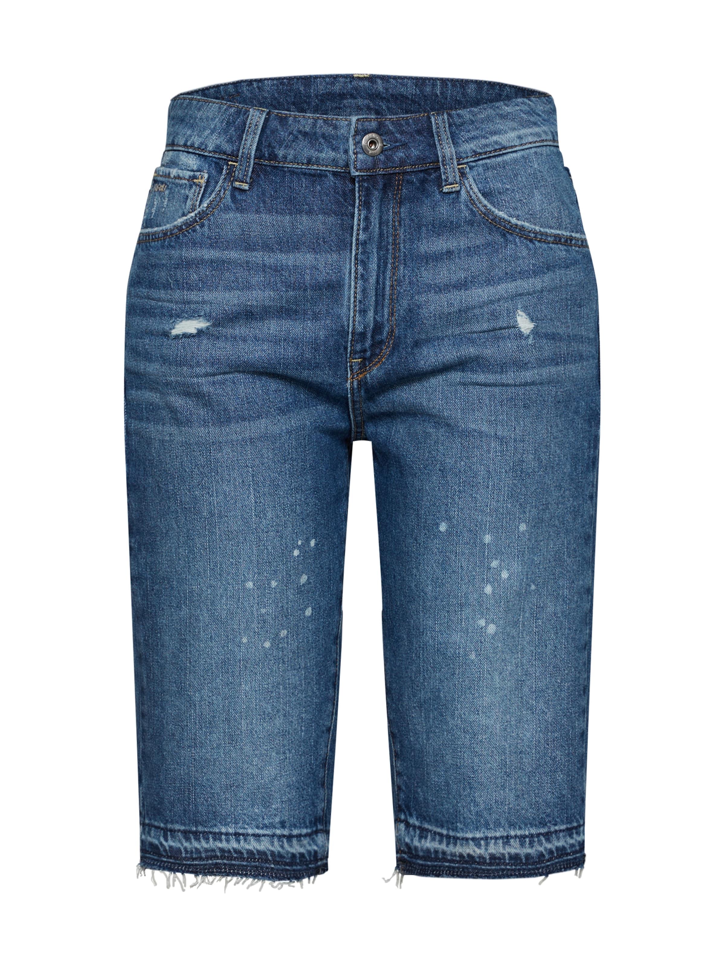 Shorts Denim star In Blue G Raw YH9IDWE2