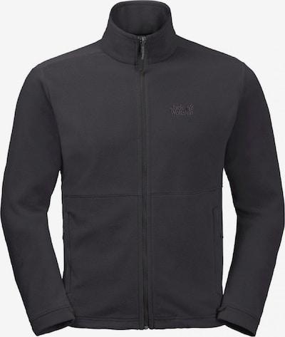JACK WOLFSKIN Jacke 'Kiruna' in schwarz, Produktansicht