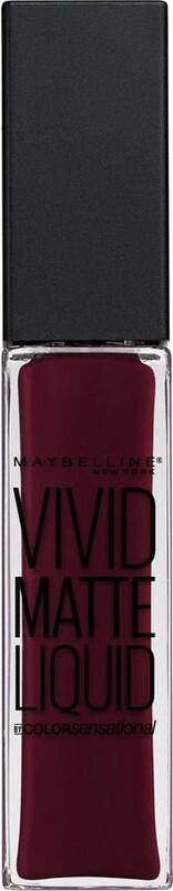MAYBELLINE New York 'Vivid Matte Liquid' Lippenstift