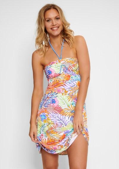 LingaDore Halternek Kleid BOSSA in mischfarben, Modelansicht