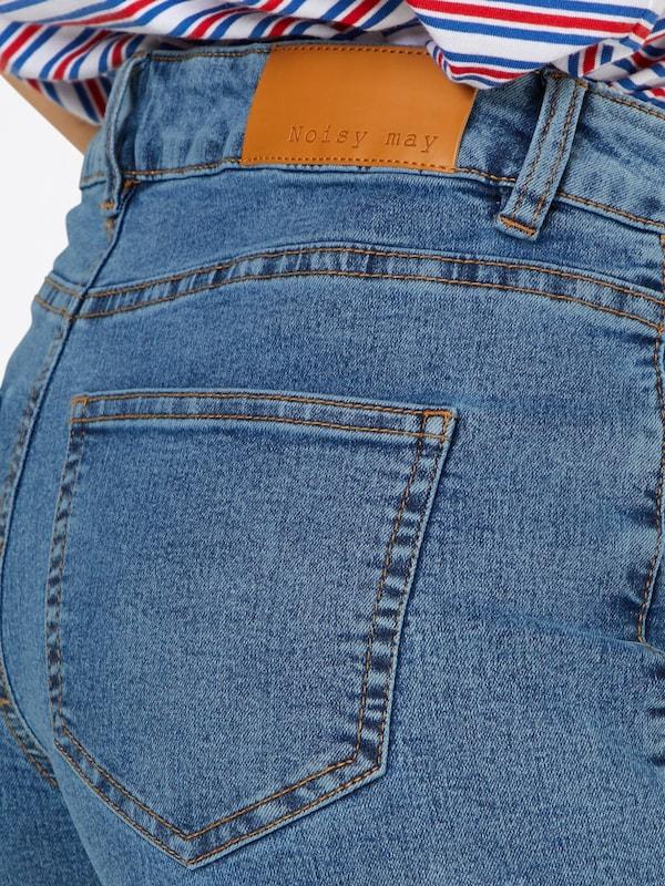 Noisy Jeans Blauw In Blauw May Noisy Jeans In Noisy May Jeans May 5AqRjL34