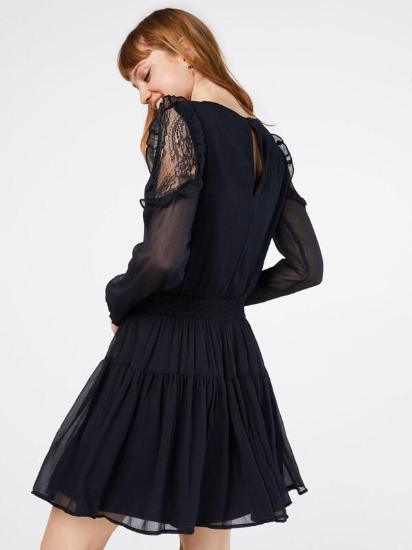 VERO MODA Kleid mit Spitze 'SMILLA'