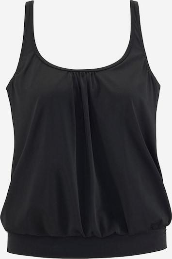 Tankinio viršutinė dalis 'Kati' iš LASCANA , spalva - juoda, Prekių apžvalga