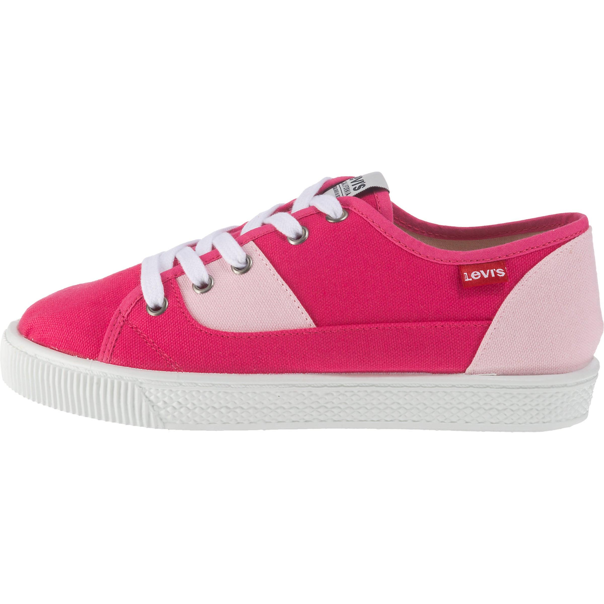 LEVI'S 'Malibu Lady Patch' Sneakers Low Suchen Sie Nach Verkauf Angebot Zum Verkauf Outlet Großer Rabatt Footlocker Verkauf Online Rabatt-Spielraum XMBpv
